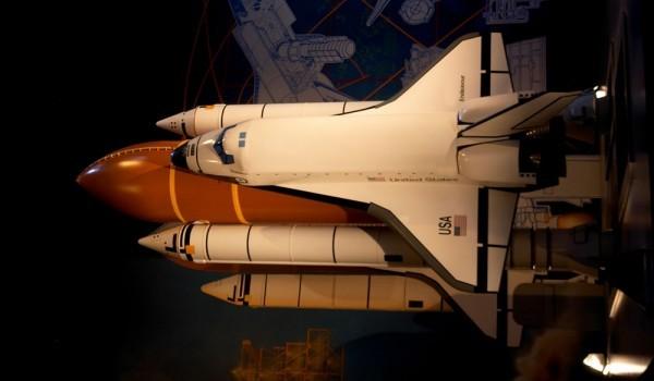 Centrul Spatial Houston