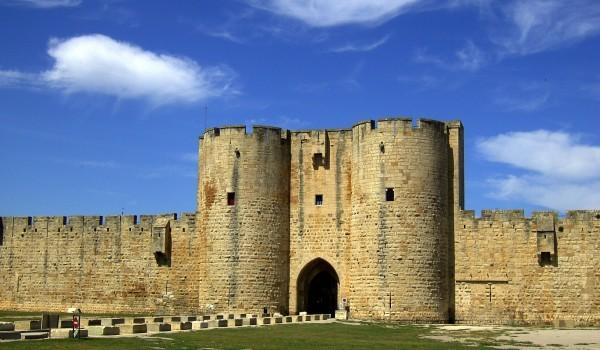 Castelul Aigues