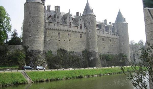 Castelul Josselin