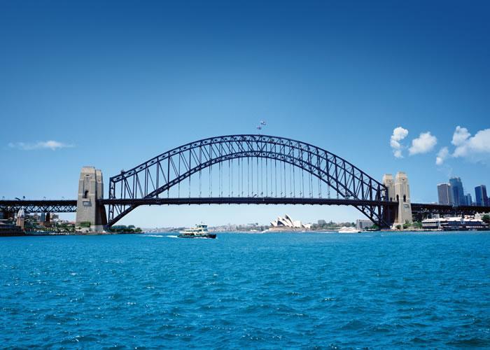 Trebuie Sa Vezi Sydney Harbour Bridge