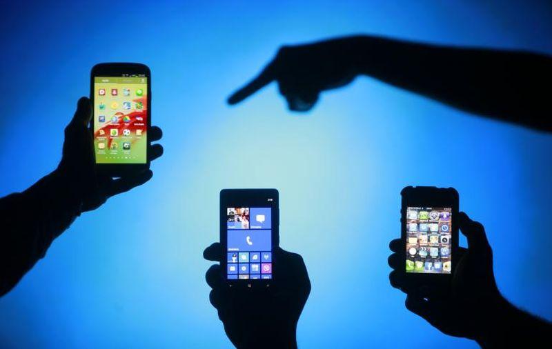 Cu Ce Probleme Se Confrunta Posesorii De Smartphone?