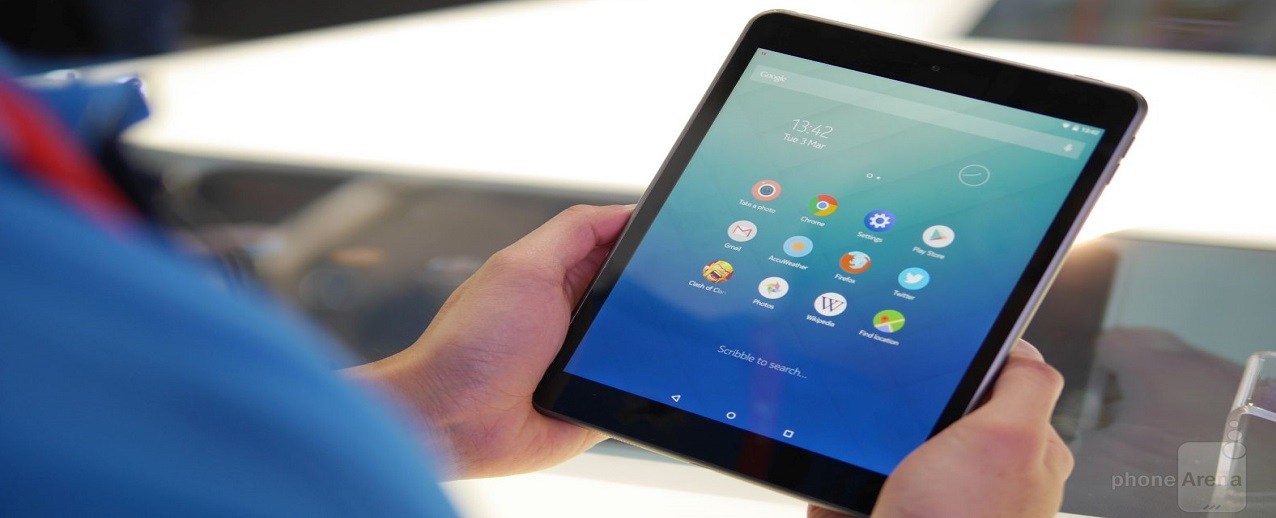 De Ce Sa Cumparati Tableta Nokia N1?