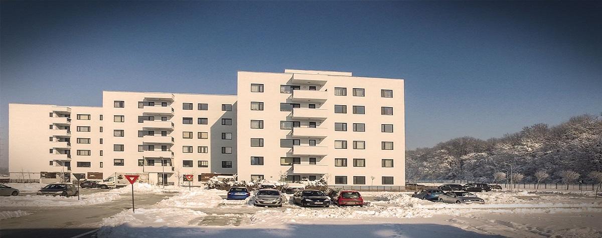 Traieste-ti Visul Intr-un Apartament Din Greenfield Bucuresti