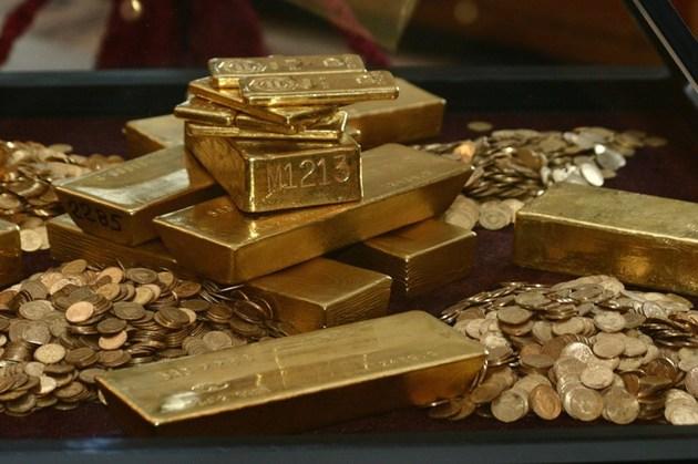Cat De Sigure Sunt Investitiile In Aur?