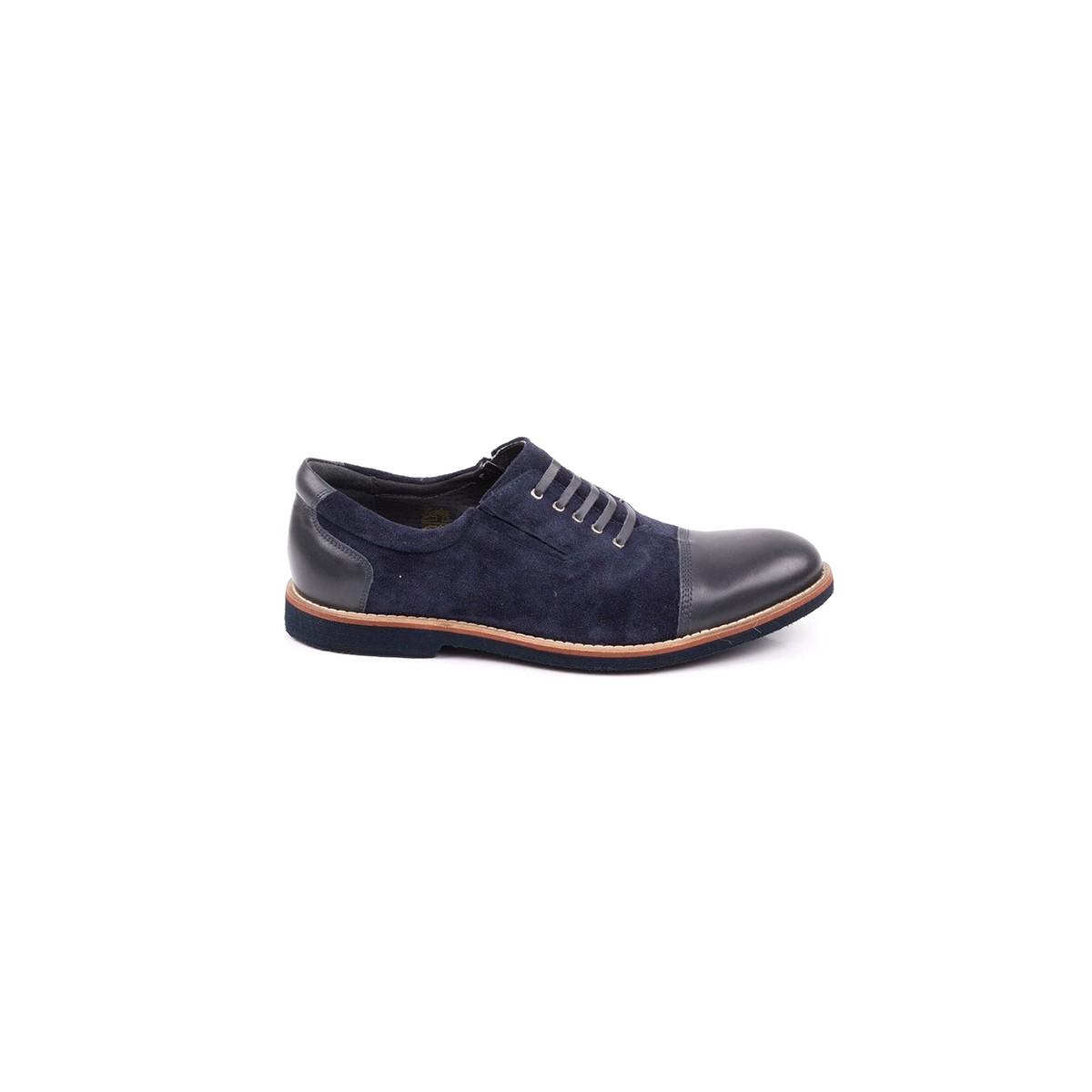 Alegerea Pantofilor Barbatesti Din Piele Este O Alegere… Naturala!