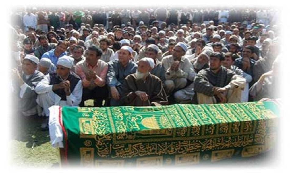 Etapele Ritualului Funerar Islamic