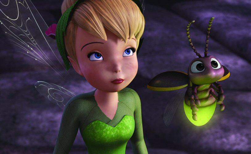 Totul Despre Tinker Bell