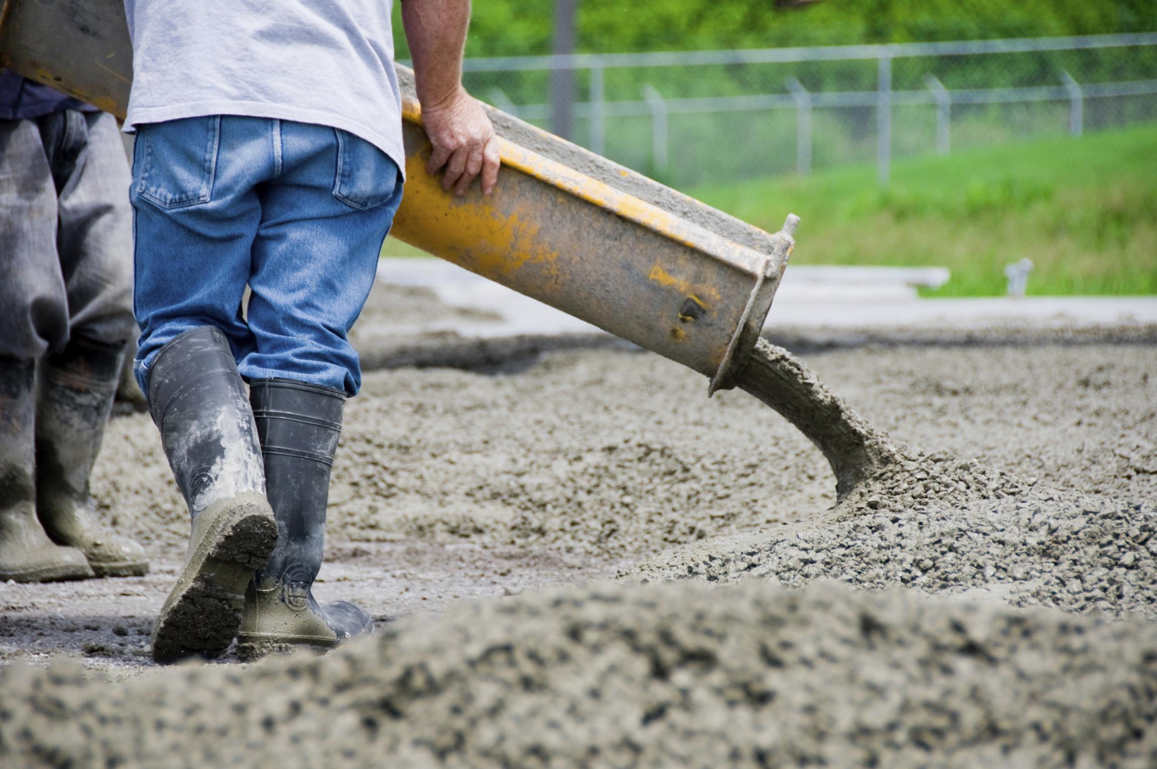 Tot Ce Trebuie Sa Stiti Despre Ciment