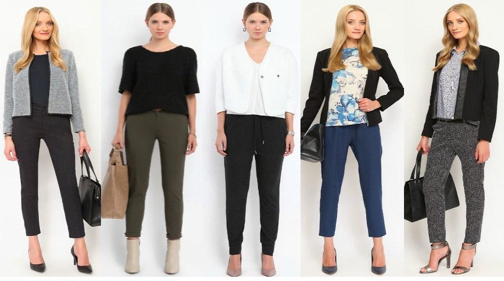 Articole Vestimentare La Moda Pentru Femei In Acest An