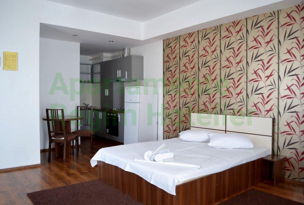 Apartamente Regimhotelierro